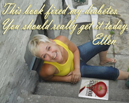 Ellen book cut