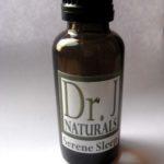 Essential oils- Serene sleep